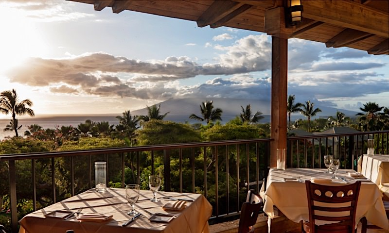 photo of Wailea Restaurant Week from Hotel Wailea, by David Marlowe