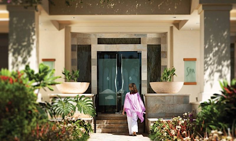 photo of The Spa at Four Seasons Resort Maui