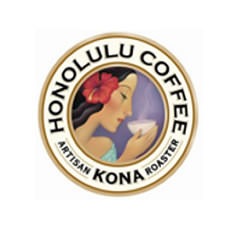 Honolulu Coffee Company logo