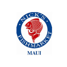 Nick's Fishmarket logo