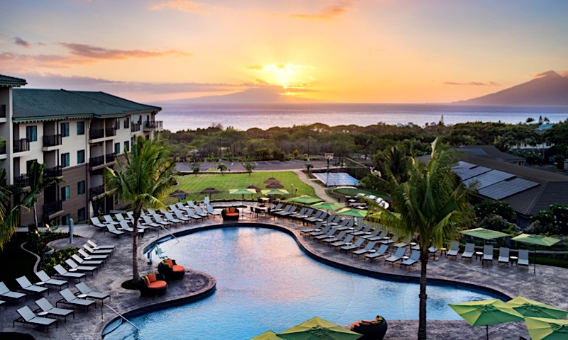photo of Residence Inn Maui Wailea