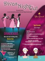 Wailea Resort Deals Divas Night Out
