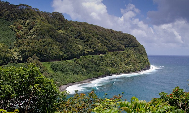 photo of Drive Maui, Road to Hana, by 1045031@N07 on flickr