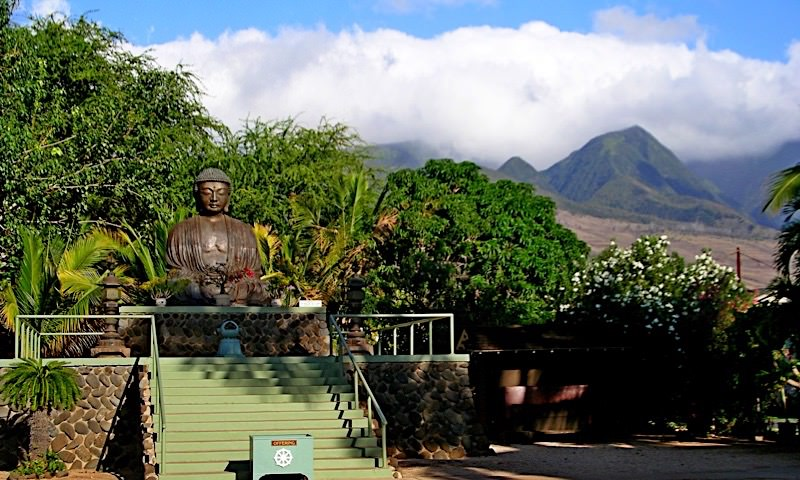 photo of Sightsee Maui, Lahaina, by 4u2lookat on flickr