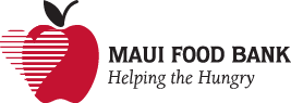maui food bank logo