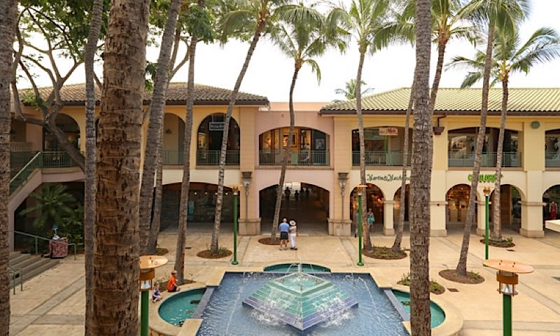 photo of The Shops of Wailea