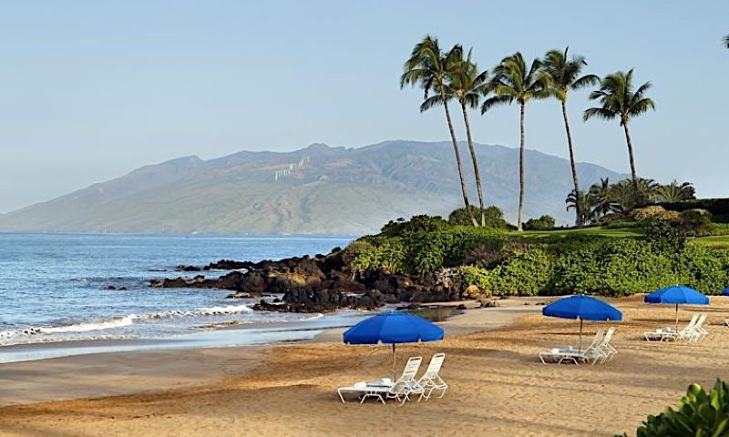 photo of Wailea Beaches