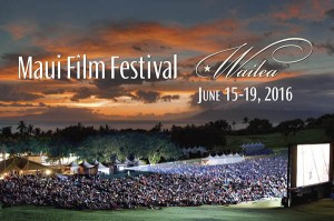 2016 Maui Film Festival | Wailea Resort Association