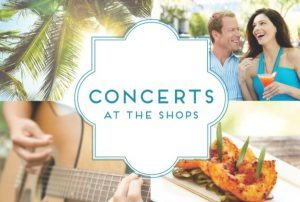 The Shops at Wailea Offers New Concert Series