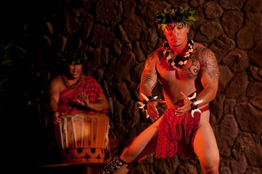 photo of Grand Luau at Honuaula