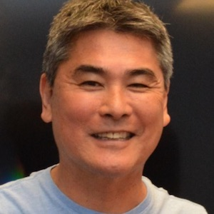 photo of Roy Yamaguchi, Hawaii Chef