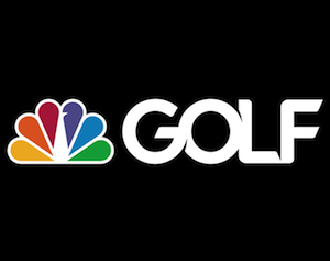 NBC Golf Channel Logo