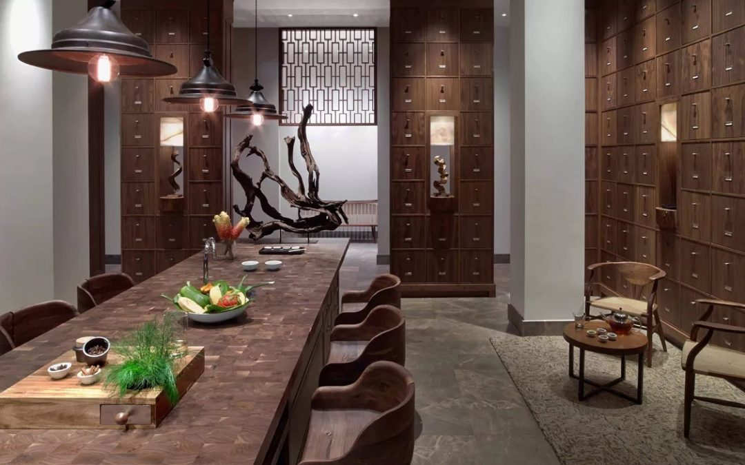 USA Today Readers' Choice: Andaz Maui Spa is #1
