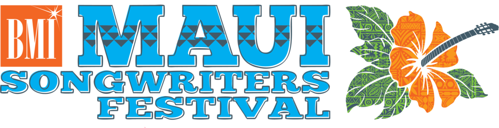 BMI Maui Songwriters Festival: Nov 29-Dec 2, 2017