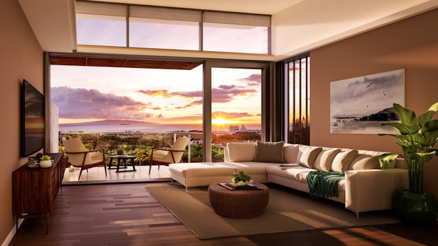 Groundbreaking: 68-Unit in Wailea