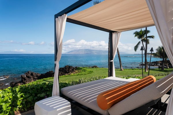 Wonders of Wailea in the Dallas News
