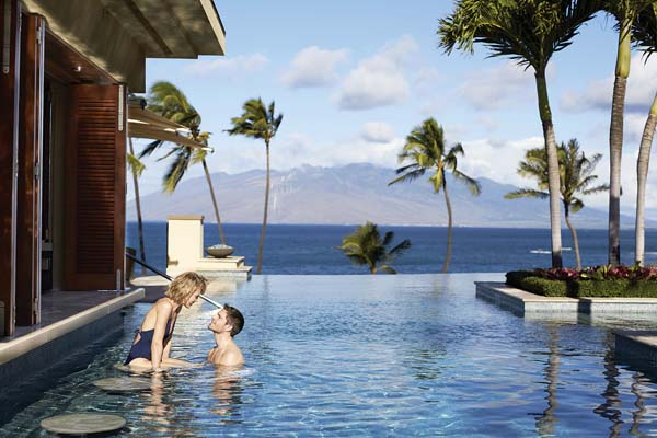 That time of year for a Wailea Staycation
