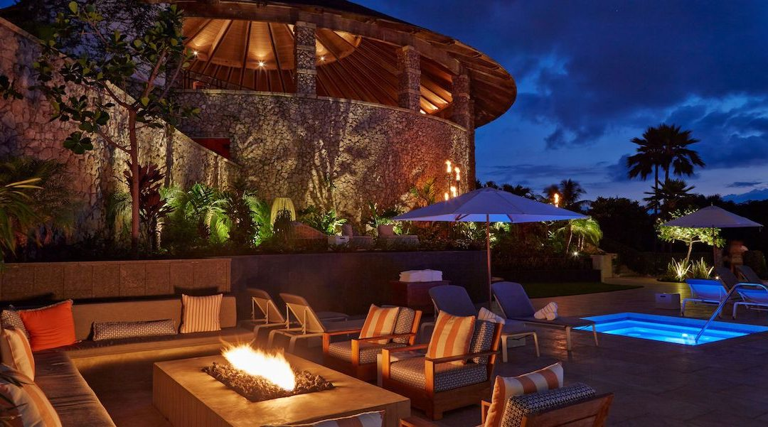 Best Couples Resorts: Hotel Wailea via Oprah Magazine