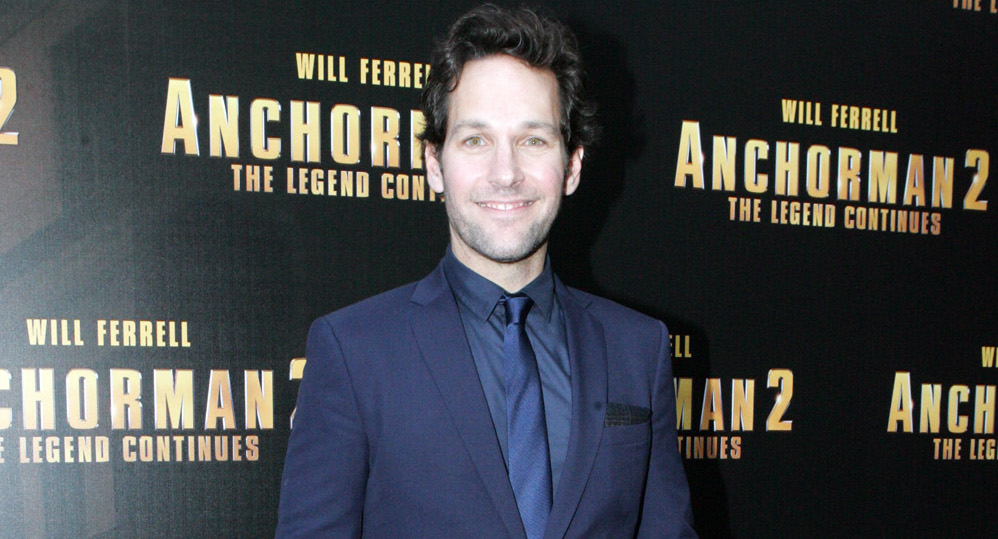 Paul Rudd to Receive Award at Maui Film Festival