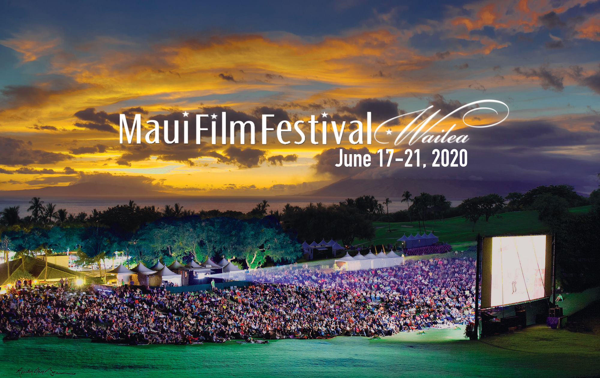 photo of Maui Film Festival by Randy Jay Braun