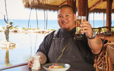 """Kitchen Assassin"" Alvin Savella Joins Grand Wailea"