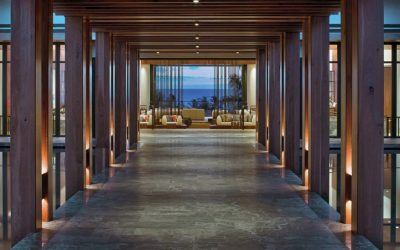 Highlighting the Andaz Maui and the Fairmont Kea Lani