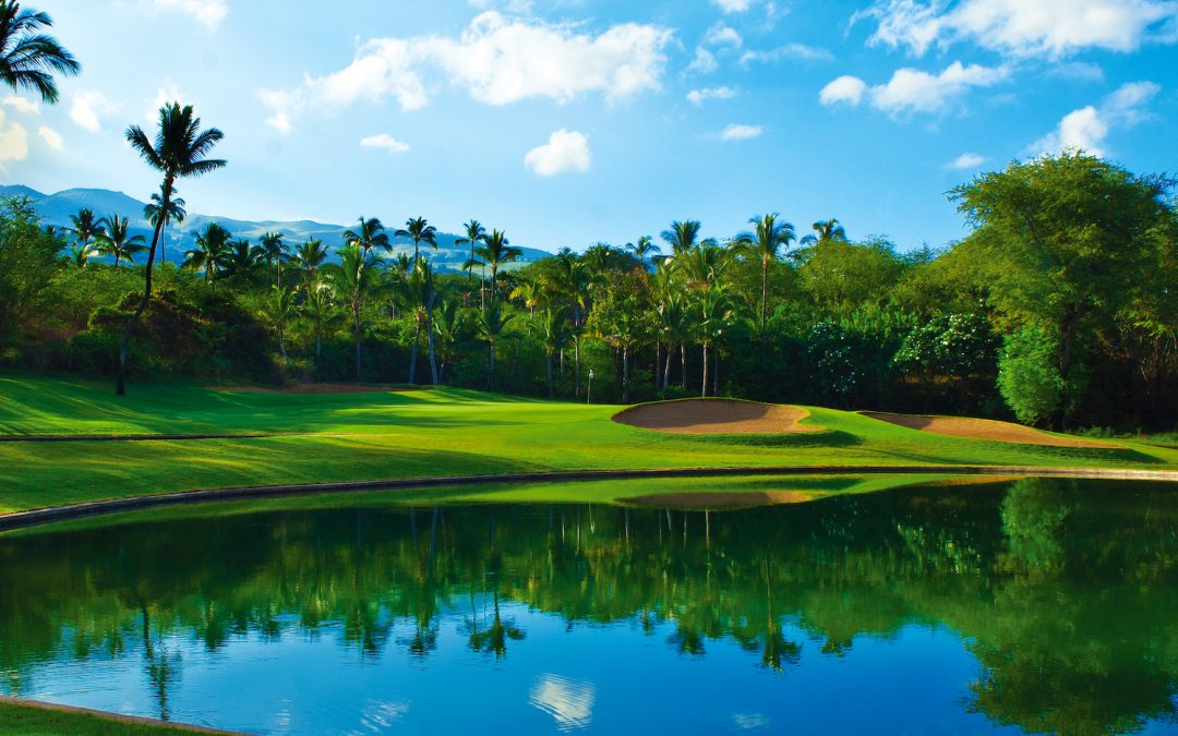 Wailea Blue Course to Close Until Further Notice